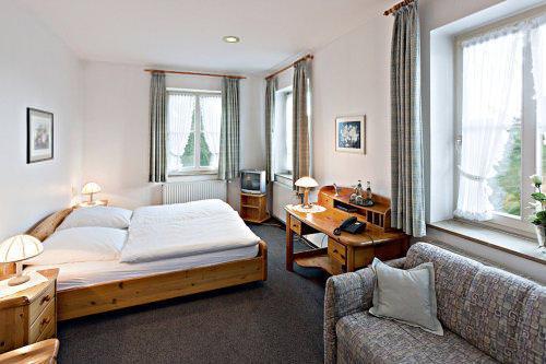 Bohmte: Hotel & Restaurant Leckermühle