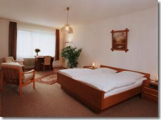 Bad Rothenfelde: Hotel Pension Blaffert