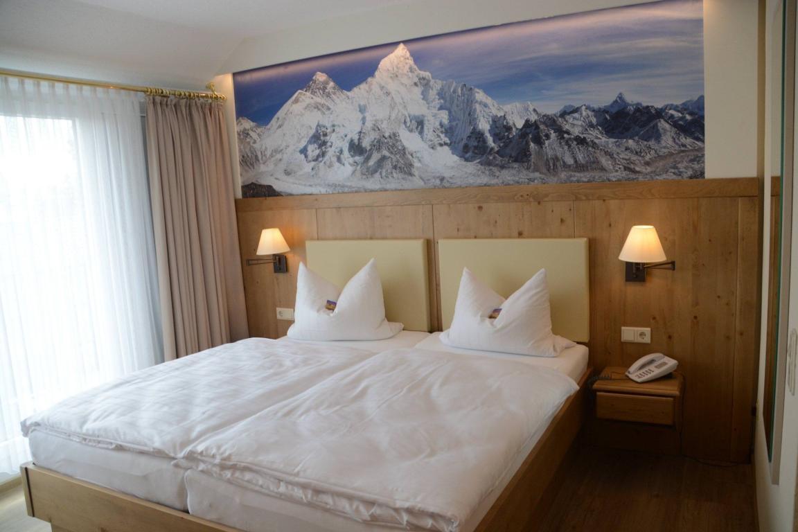 Melle: Hotel & Restaurant Bayrischer Hof