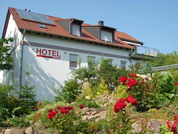 Dessau-Roßlau: Hotel garni Kochstedt