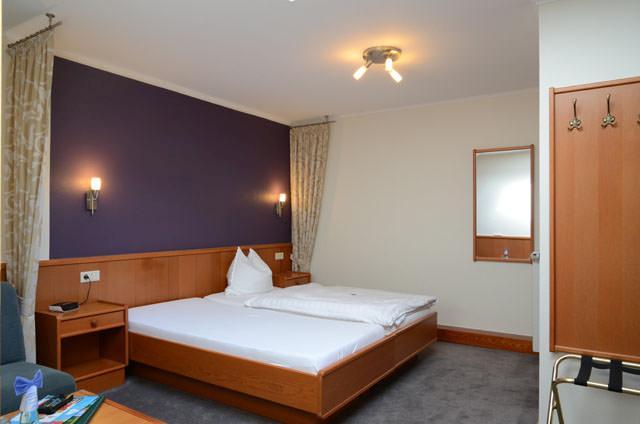 Neuenkirchen-Vörden: Hotel Kruse Zum Hollotal