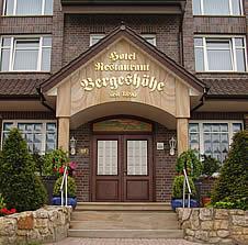 Hotel Restaurant Bergeshöhe***Superior