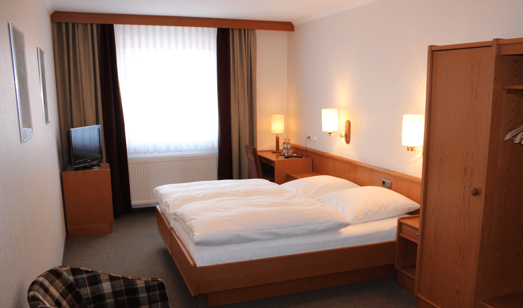 Ankum: Hotel Raming