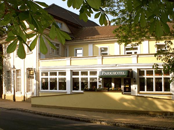 Parkhotel Pretzsch GmbH in 06905 Bad Schmiedeberg-Pretzsch
