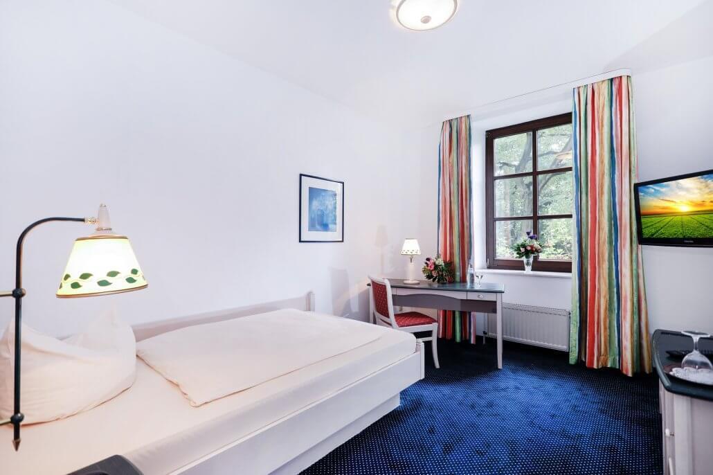 Bedburg Erft: Hotel & Landhaus Danielshof