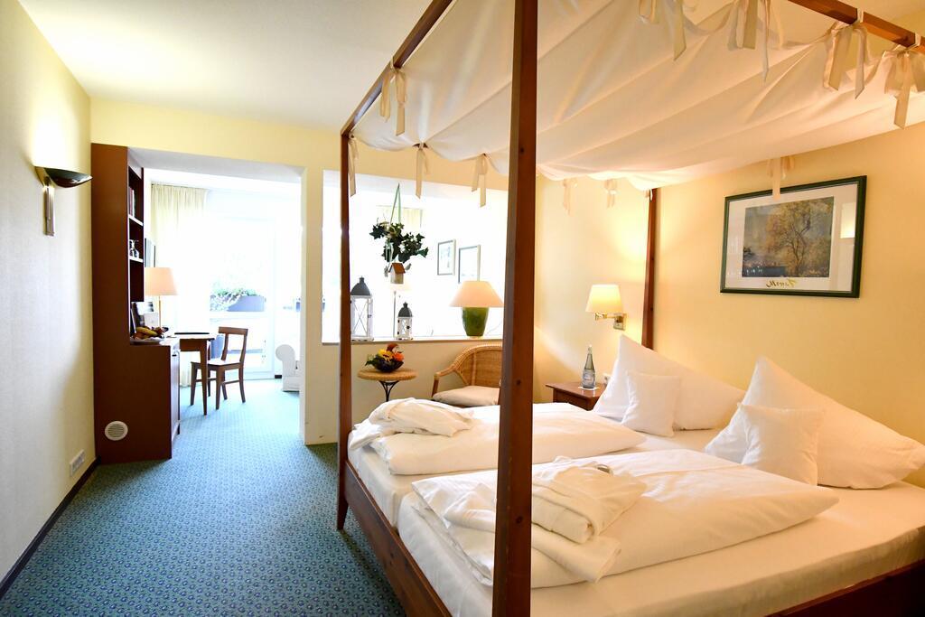 Stolberg Rheinland: Romantik Parkhotel am Hammerberg