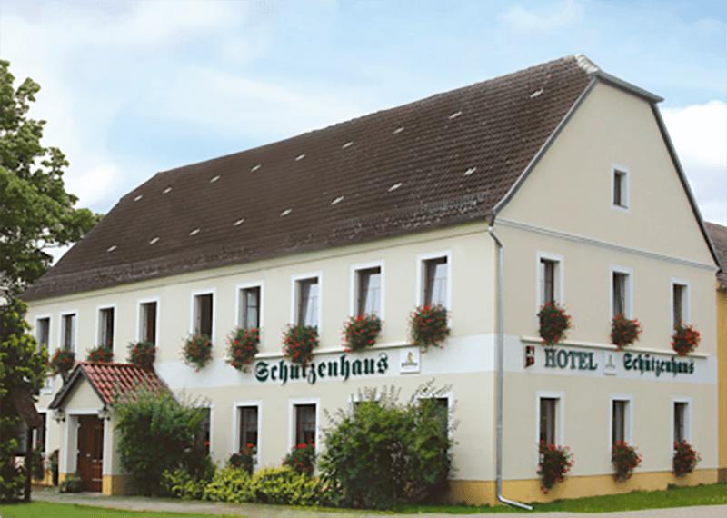 Hotel Schützenhaus Jessen, Hotel in Jessen bei Bad Düben
