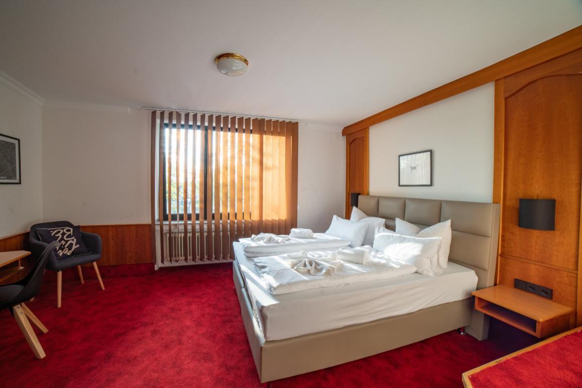 Bergheim: Hotel Boardinghouse & Parkhotel Bergheim NRW