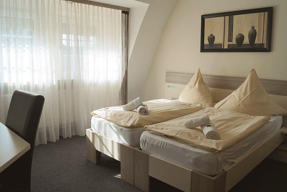 Pulheim: Hotel Amalfi & Restaurant Da Luciano