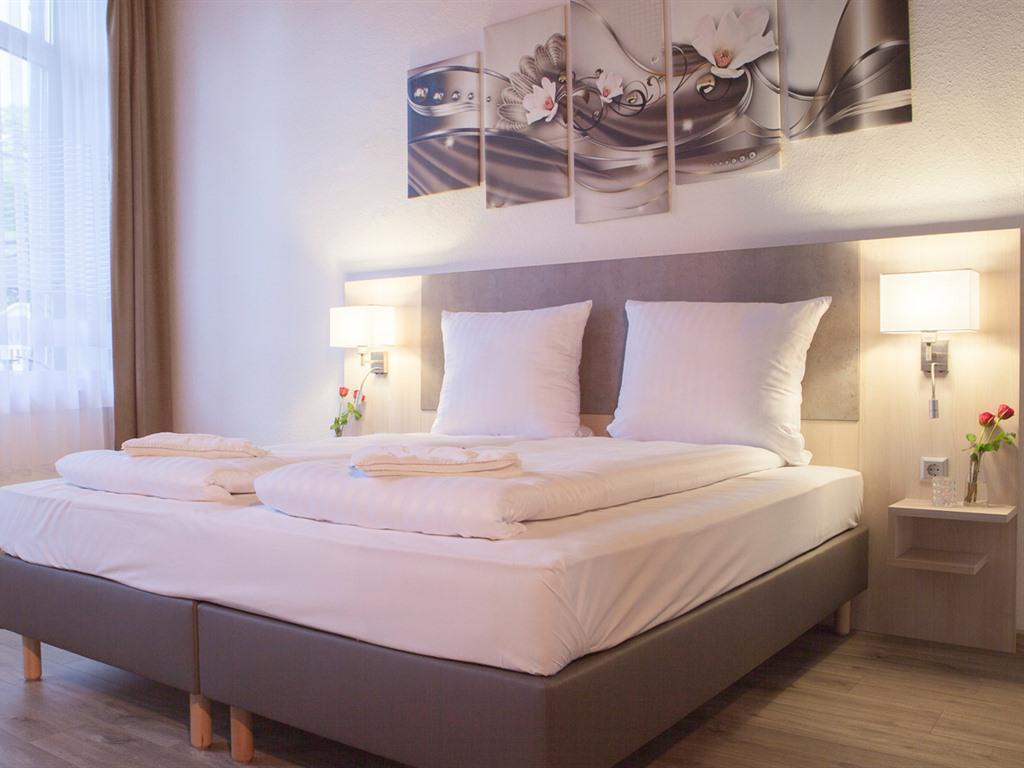 Hotel & Restaurant Schugt in 50259 Pulheim