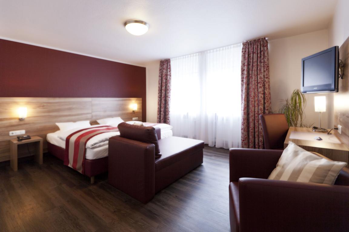 Köln: Hotel Adolph's Gasthaus