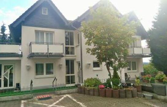 Hotel Restaurant Zum Eulenthal