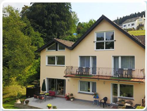 Hotel Garni Schmithausen in 51491 Overath
