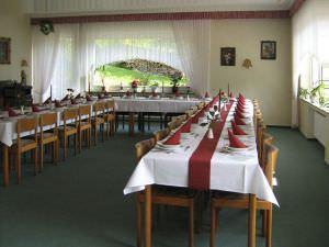 Hotel Pension Haus Waldblick