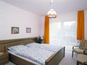 Hotel & Pension Haus Waldblick in 51580 Reichshof