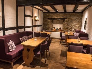 Hotel-Gasthaus Historische Holsteinsmühle in 51588 Nümbrecht