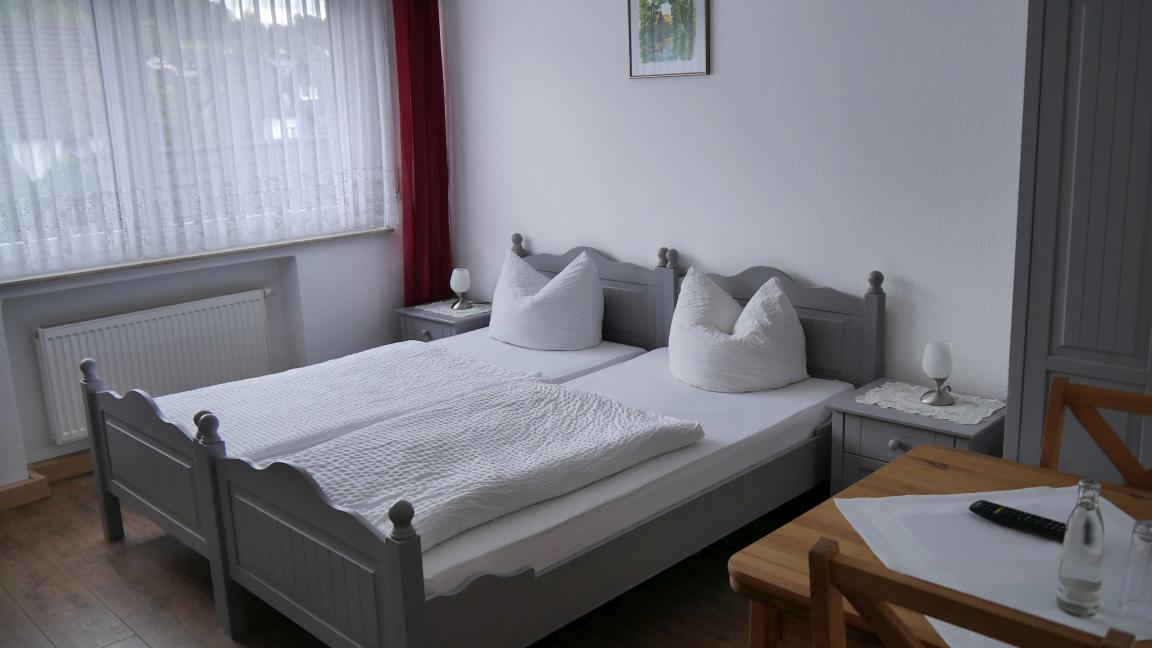 Gummersbach: Hotel & Restaurant Bodden