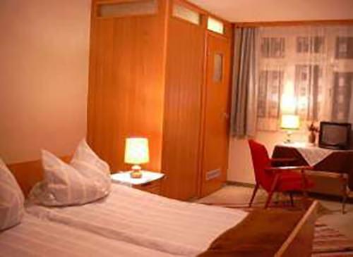 Wiehl-Verr: Hotel & Restaurant Haus Wald-Eck