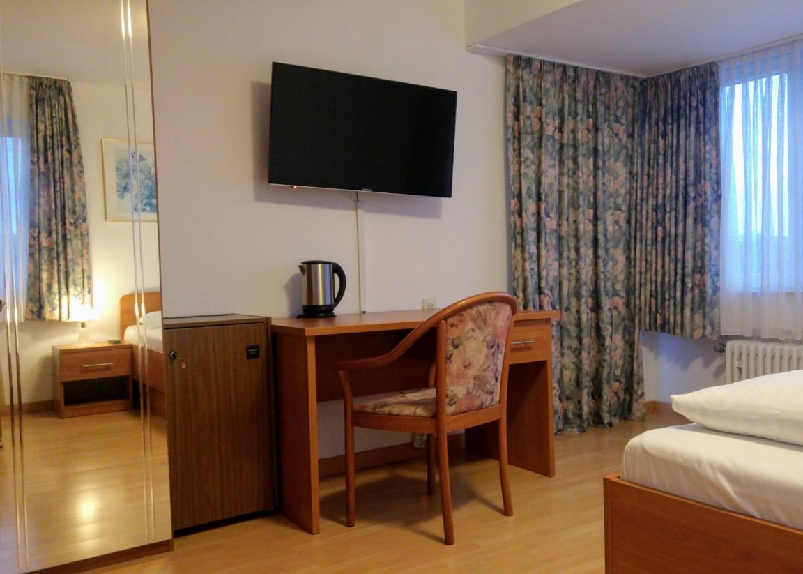 Wipperfürth: Hotel & Restaurant Neyehotel