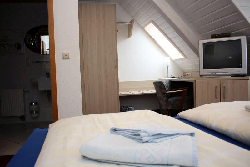 Hotel Restaurant Saalestrand Unterwellenborn Bucha