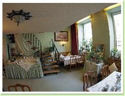 Aachen: Hotel Marx