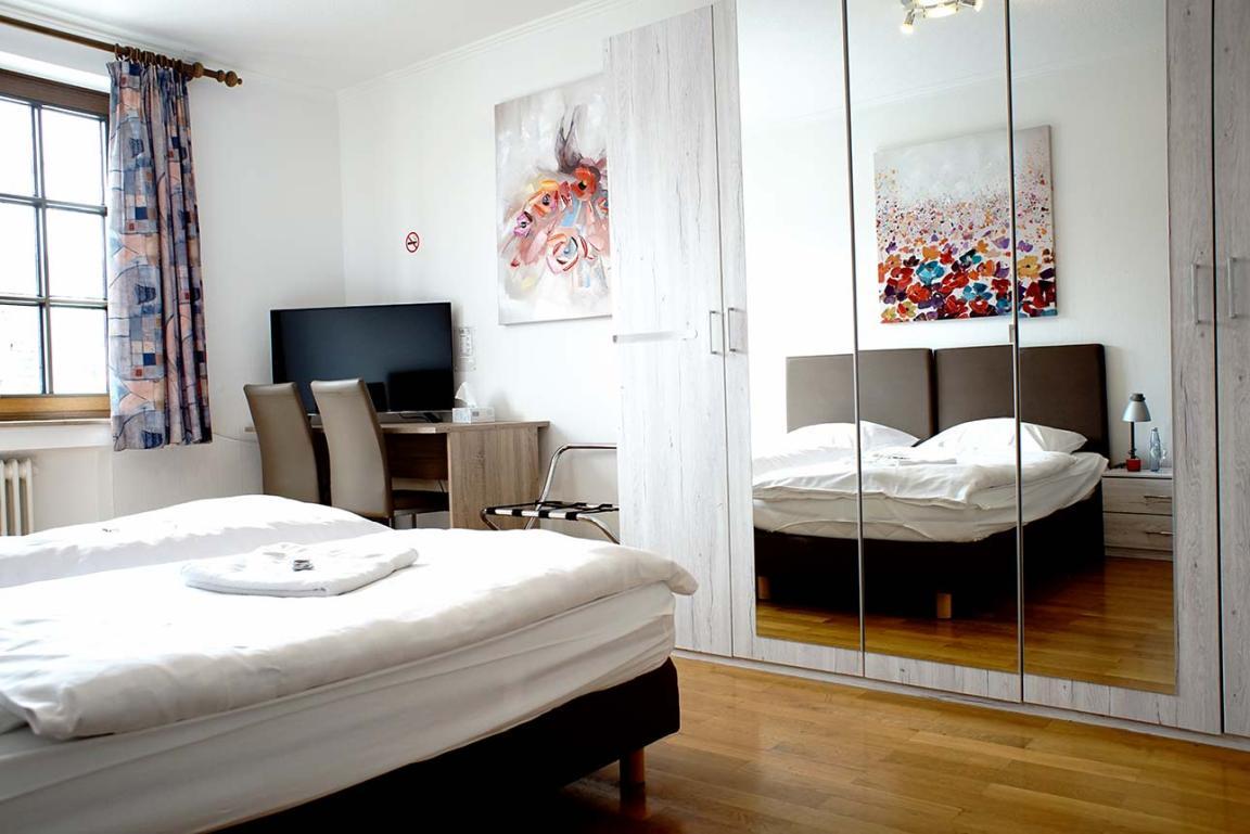 Würselen: Hotel & Restaurant St. Jobser Hof