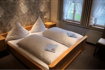 Simmerath: Hotel & Restaurant Ziegler