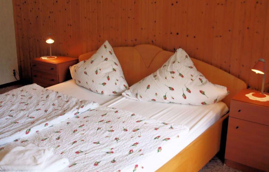 Simmerath: Hotel & Restaurant Zum kleinen Seehof
