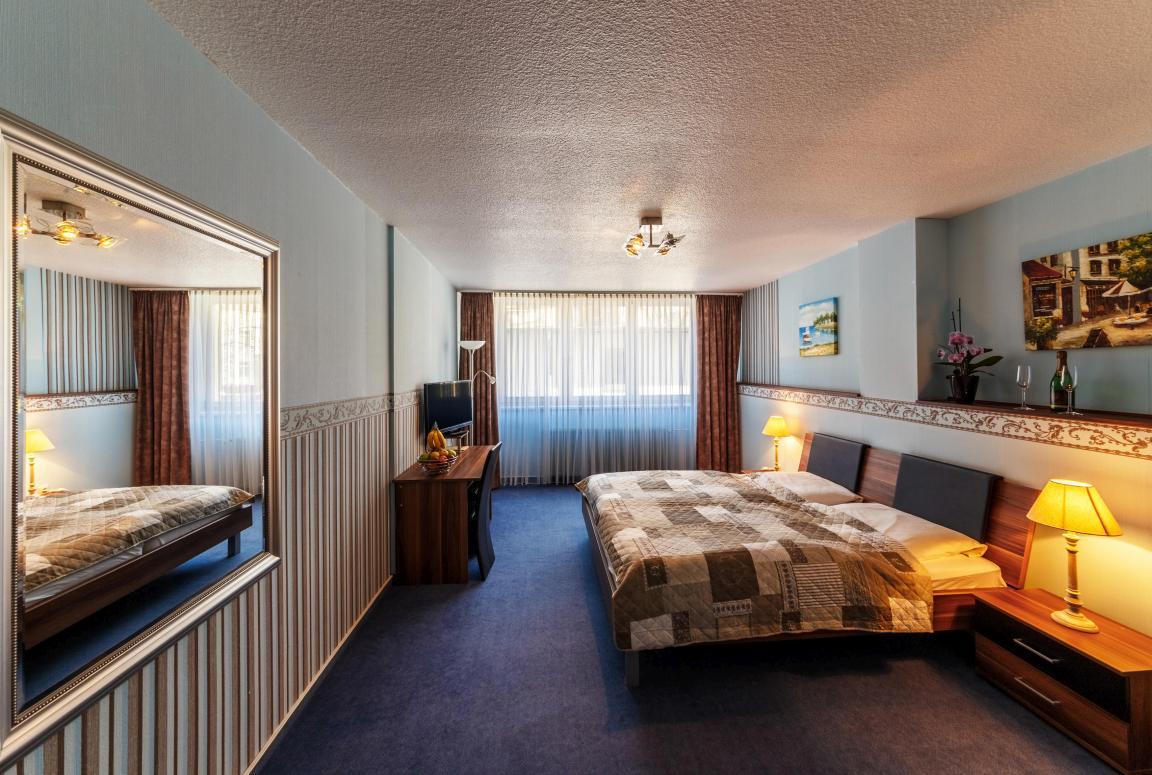 Stolberg Rheinland: City Hotel Stolberg