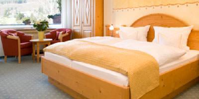 Heimbach: Hotel-Landhaus Weber
