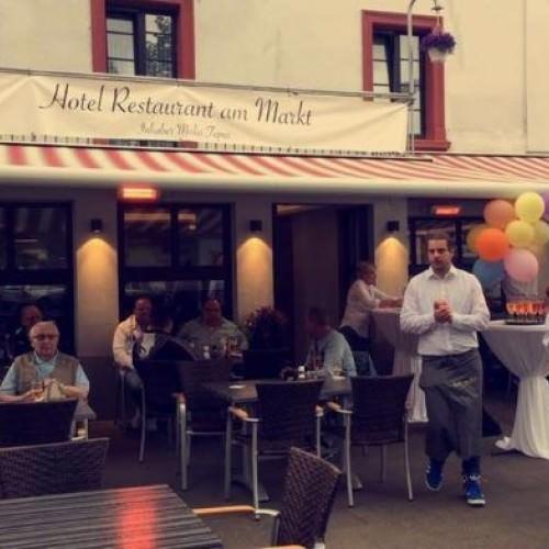 & Restaurant am Markt, Pension in Geilenkirchen