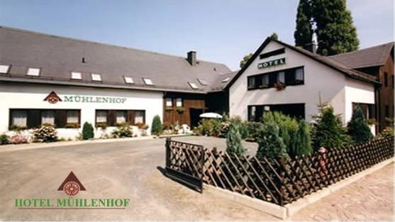 Hotel Pension Mühlenhof in 01809 Heidenau