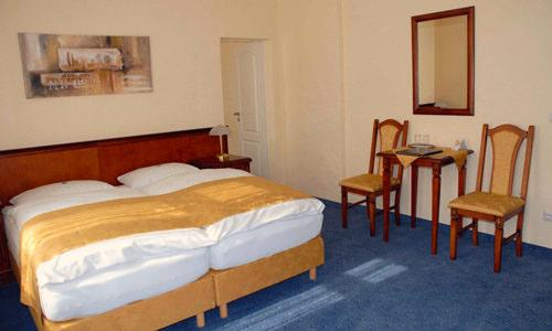 Hotel Baden in 53111 Bonn