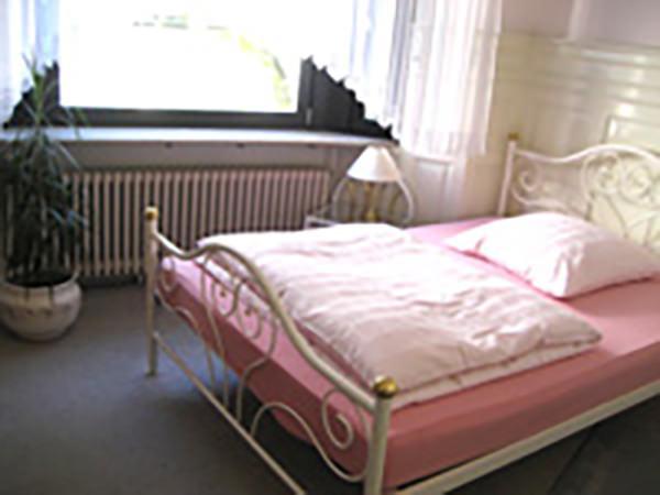 Hotel Garni Bergmann in 53111 Bonn