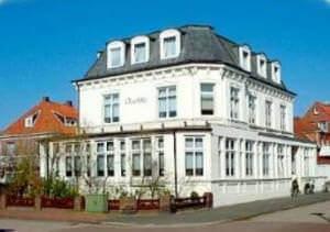 Pension Villa Charlotte in 26571 Juist
