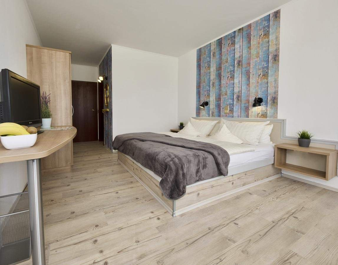 Bad Neuenahr-Ahrweiler: Hotel 42 Avenida