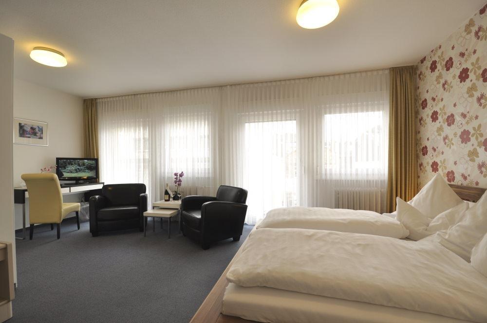 Bad Neuenahr-Ahrweiler: Hotel Garni Ernsings