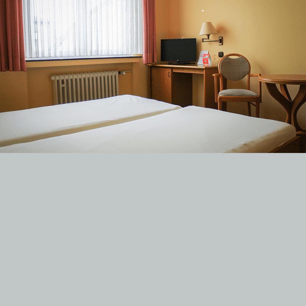 Bad Breisig: Hotel & Restaurant Niederée