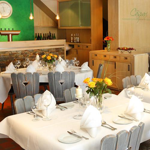 Altenahr: Hotel & Restaurant Haus Caspari