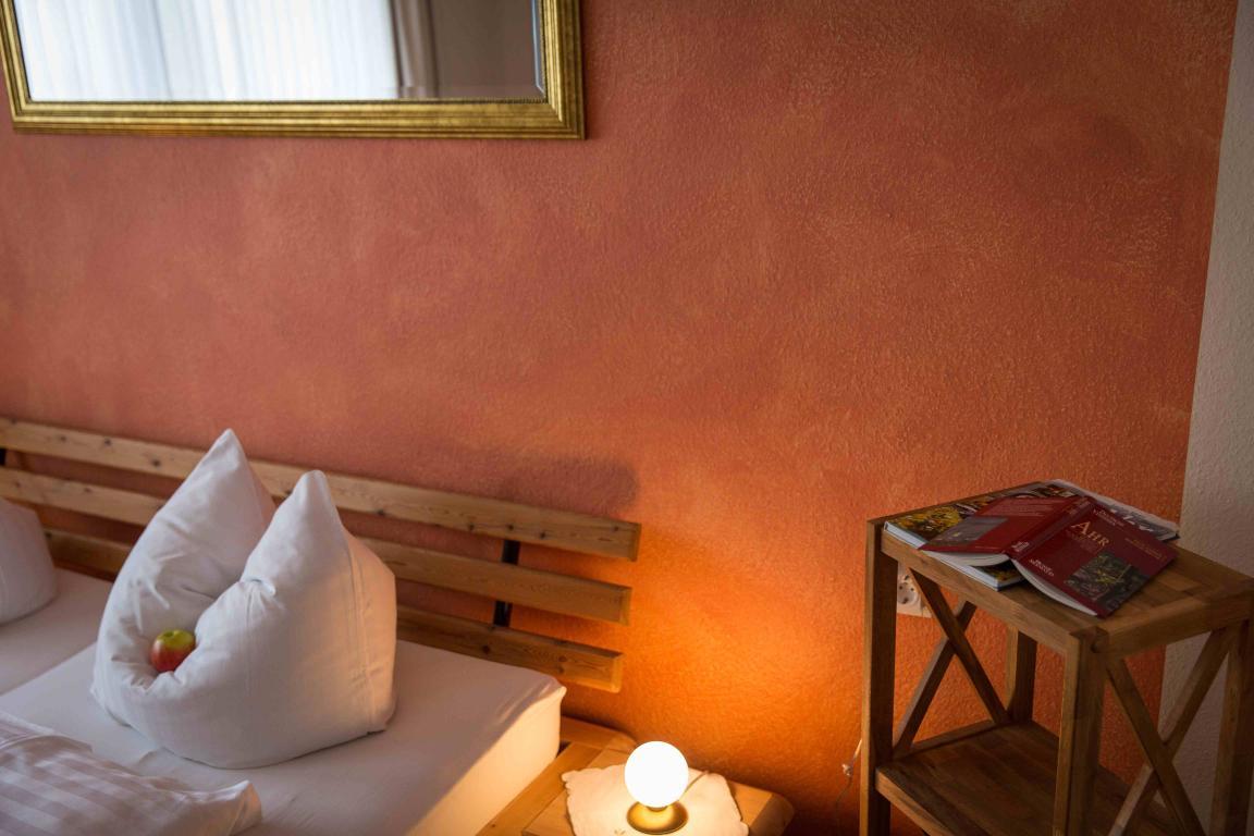 Dernau: Hotel & Restaurant Kölner Hof