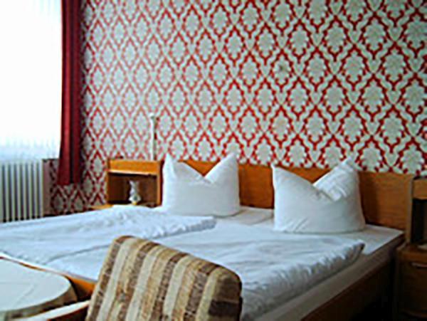 Hotel & Restaurant Weinstock in 53545 Linz am Rhein