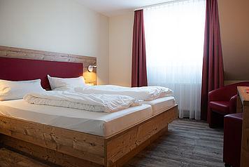 Hotel-Gasthaus Stroh in 53567 Buchholz