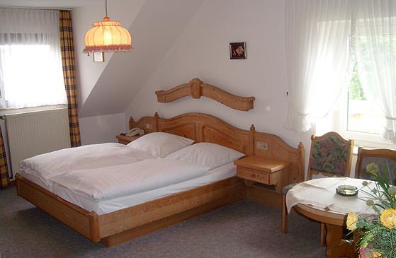 Neustadt-Fernthal: Hotel Dreischläger Hof