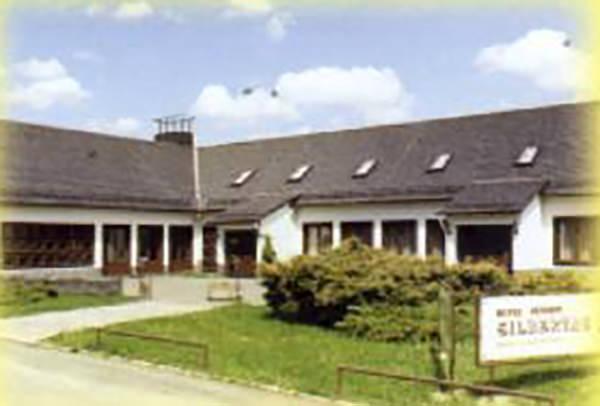 Bad Lobenstein: Hotel Silbertau