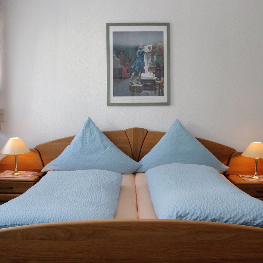 Bad Münstereifel: Hotel Grunwald