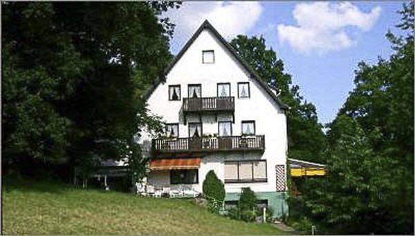 Hotel Garni Bad Munstereifel