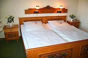 Kall: Hotel & Restaurant Hüttenhof