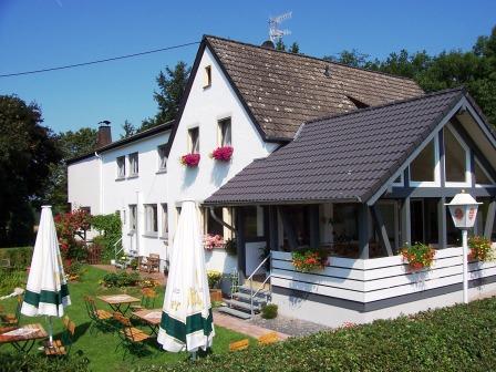 Schleiden: Hotel & Restaurant Kermeterschänke