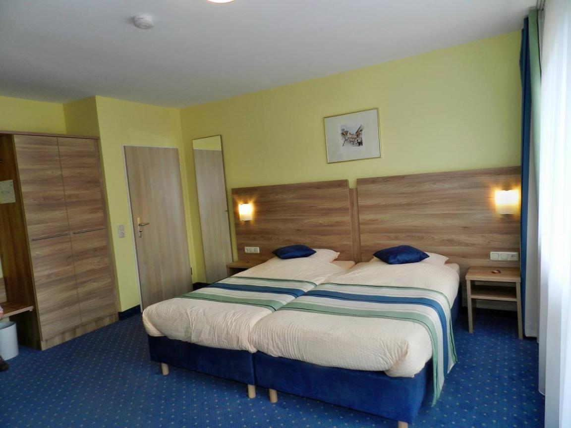 Blankenheim: Hotel & Restaurant Schlossblick