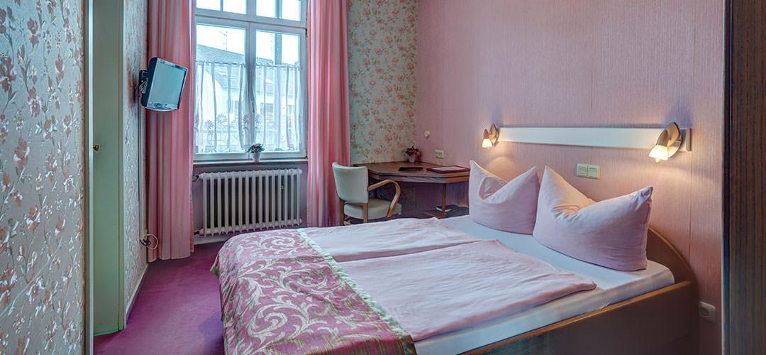 Trier: Hotel Astoria